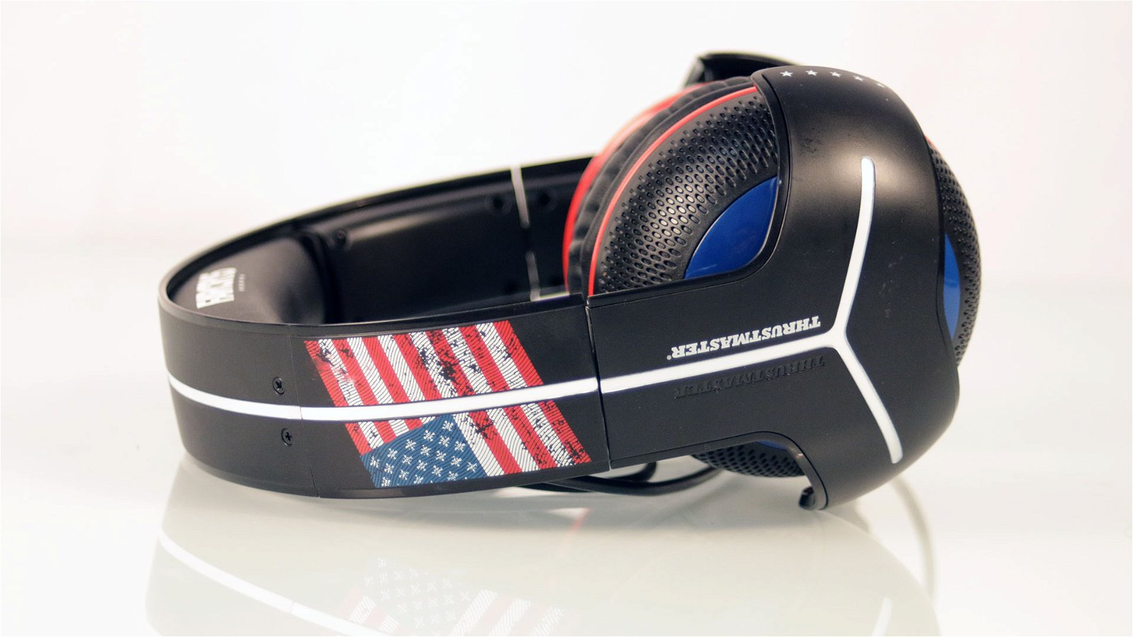 Thrustmaster Y-300CPX Far Cry 5 Edition (Headset) Review
