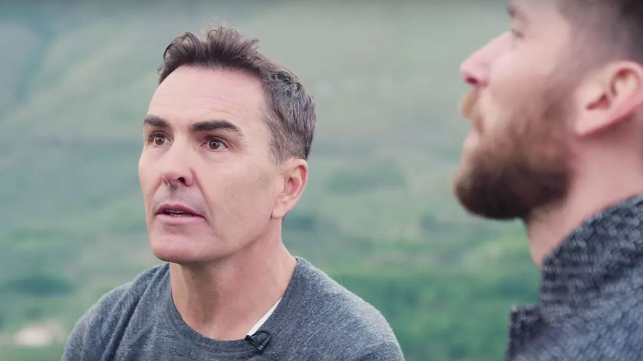 Troy Baker and Nolan North Begin Retro Gaming on YouTube 1