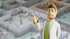 Two Point Hospital Preview - Nostalgia Done Right