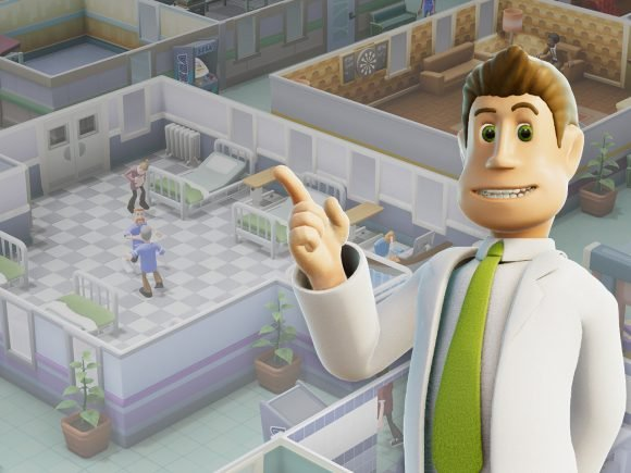 Two Points Hospital Preview - Nostalgia Done Right 4