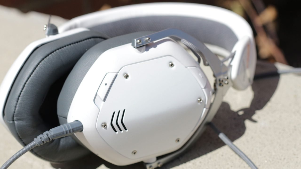 V-Moda Crossfade 2 Headphones Review