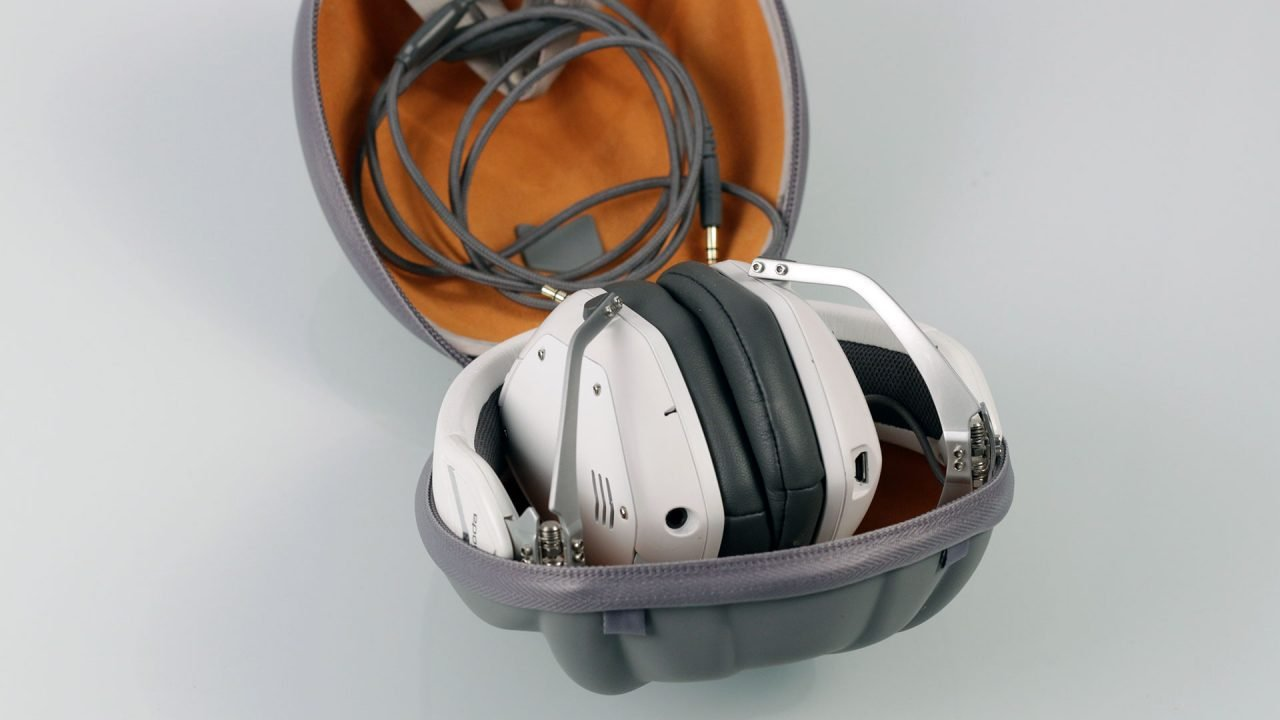 V-Moda Crossfade 2 Headphones Review 1