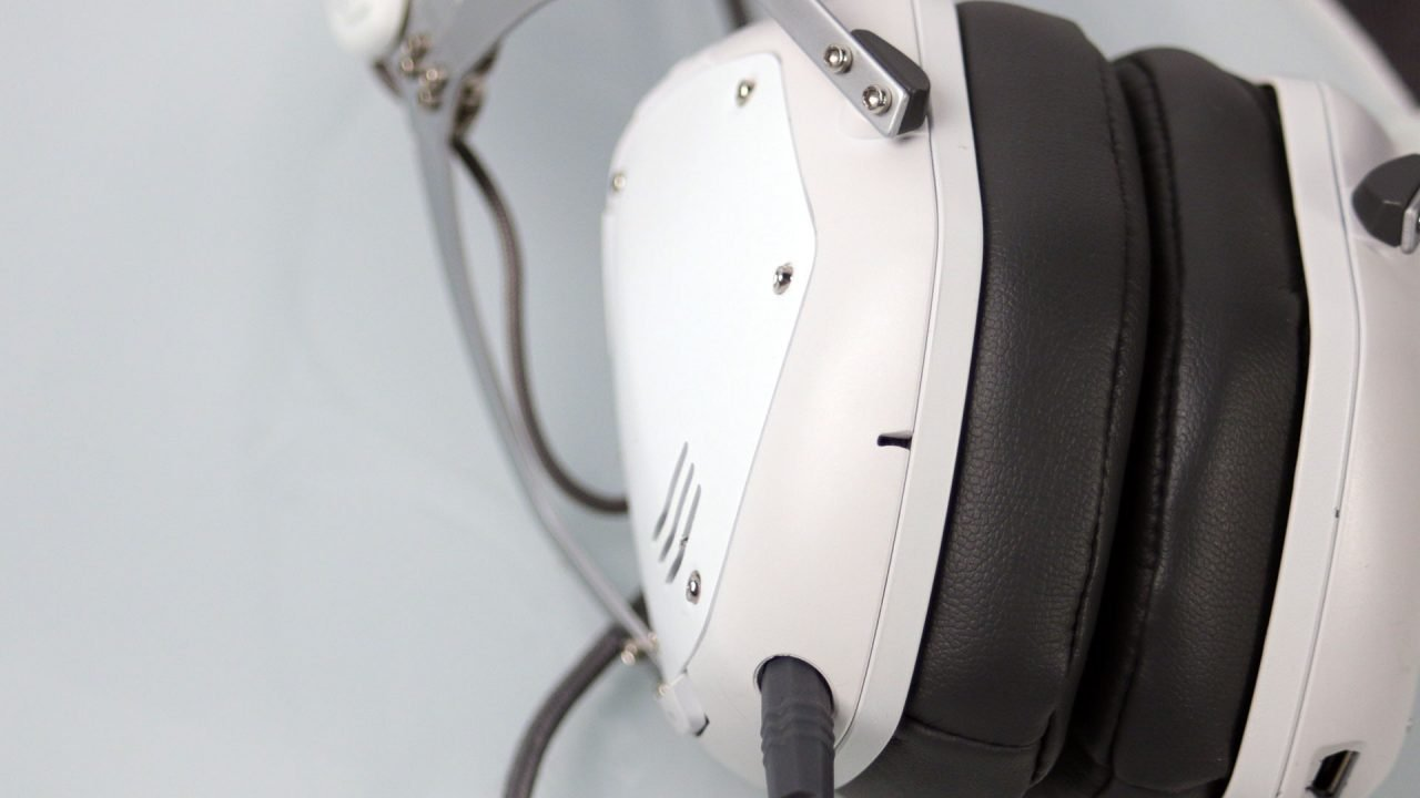 V-Moda Crossfade 2 Headphones Review 2