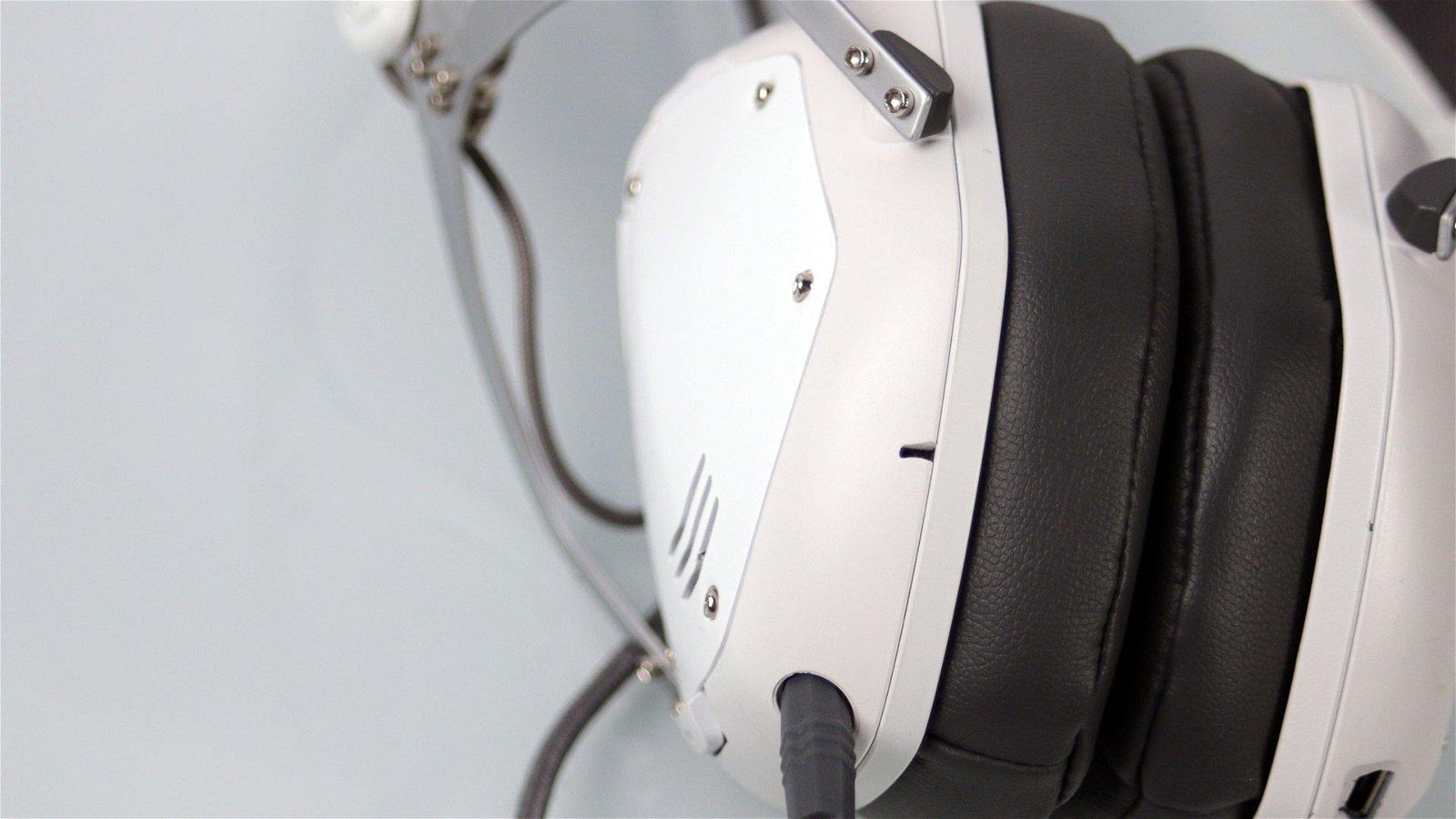 V-Moda Crossfade 2 Headphones Review 2