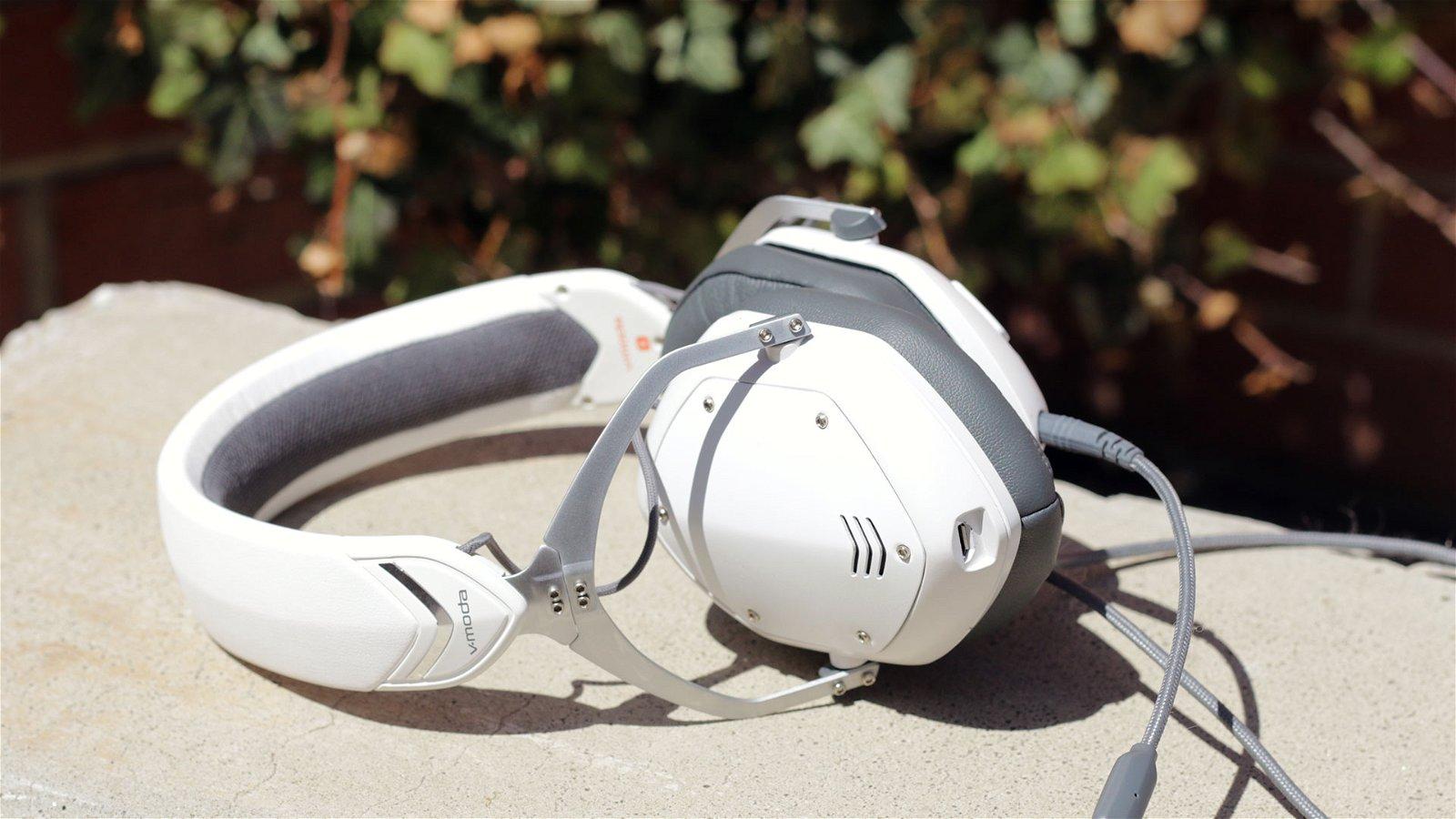 V-Moda Crossfade 2 Headphones Review 4