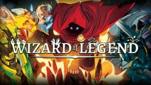 Wizard of Legend (Switch) Review 1