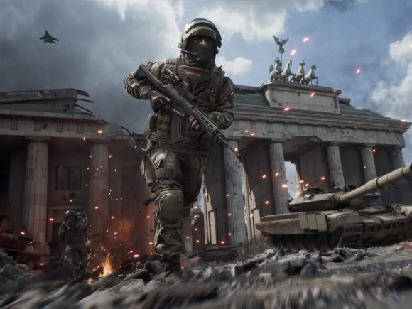 World War 3 Launches Exciting Announcement Trailer
