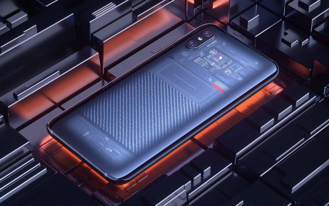 Xiaomi Announces Full Range Of Mi 8 Devices 1