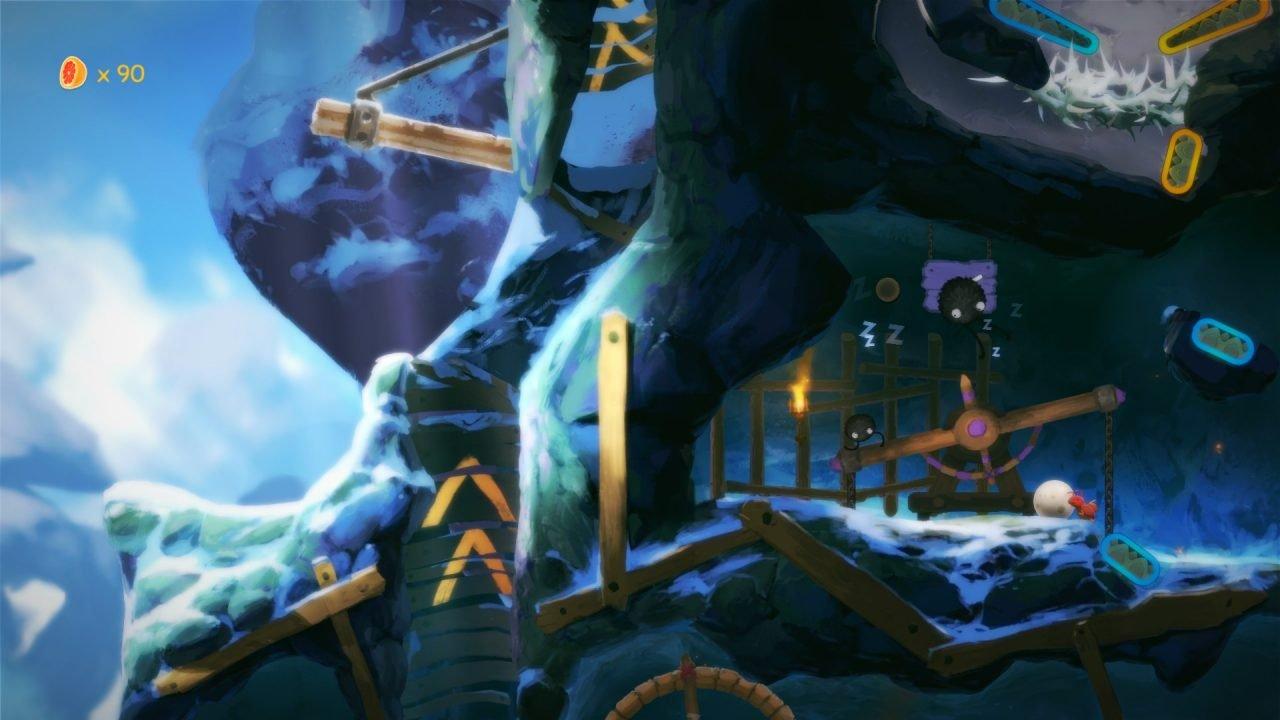 Yoku's Island Express (Xbox One) Review 1
