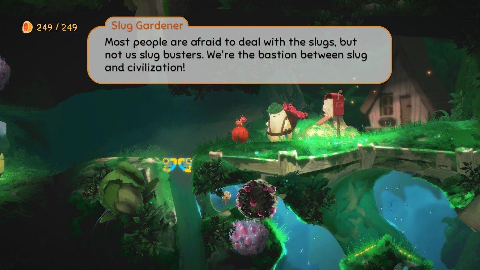 Yoku'S Island Express (Xbox One) Review 2