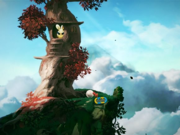 Yoku's Island Express (Xbox One) Review 4