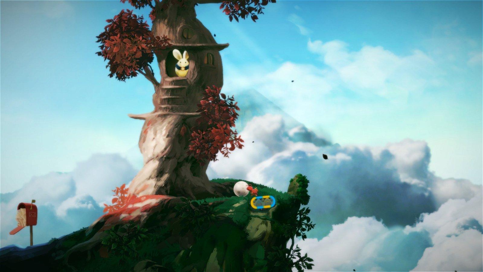 Yoku's Island Express (Xbox One) Review 4