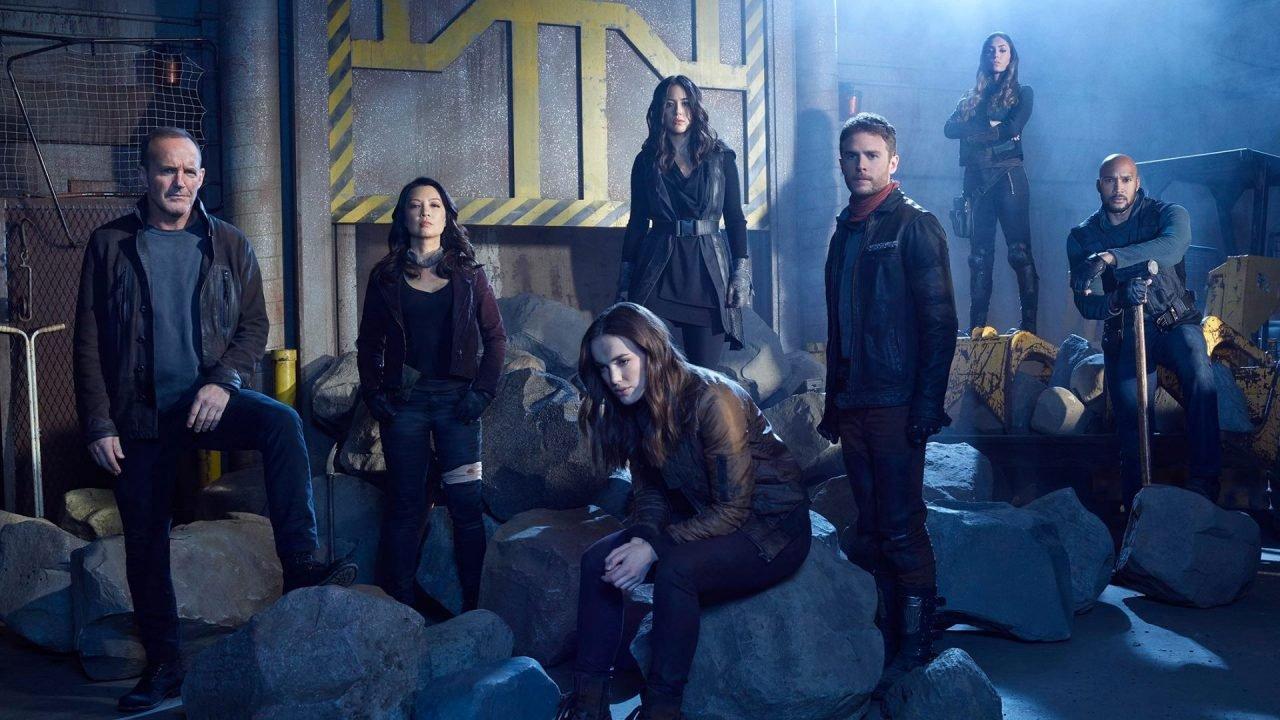 Agents of S.H.I.E.L.D. Season 5 Review