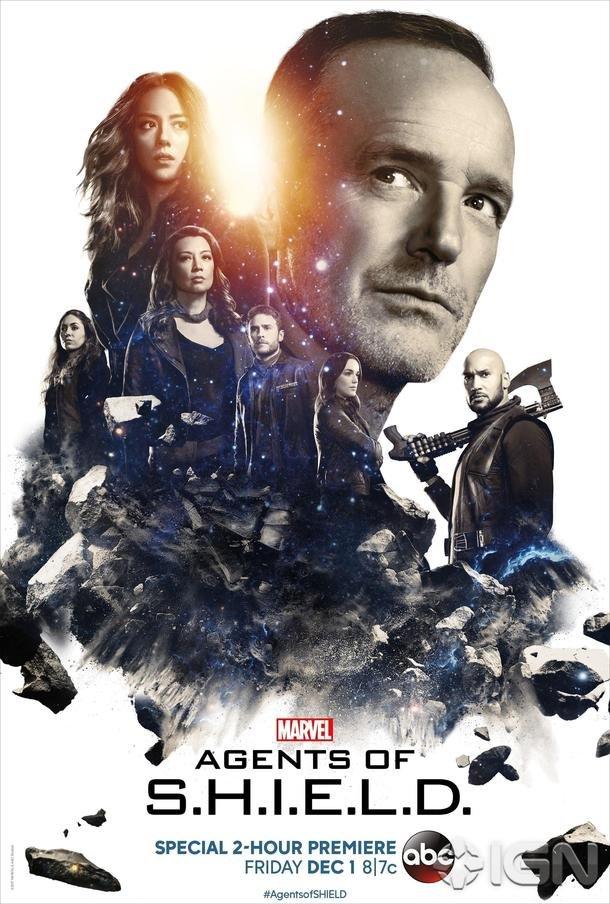 Agents of S.H.I.E.L.D. Season 5 Review 1