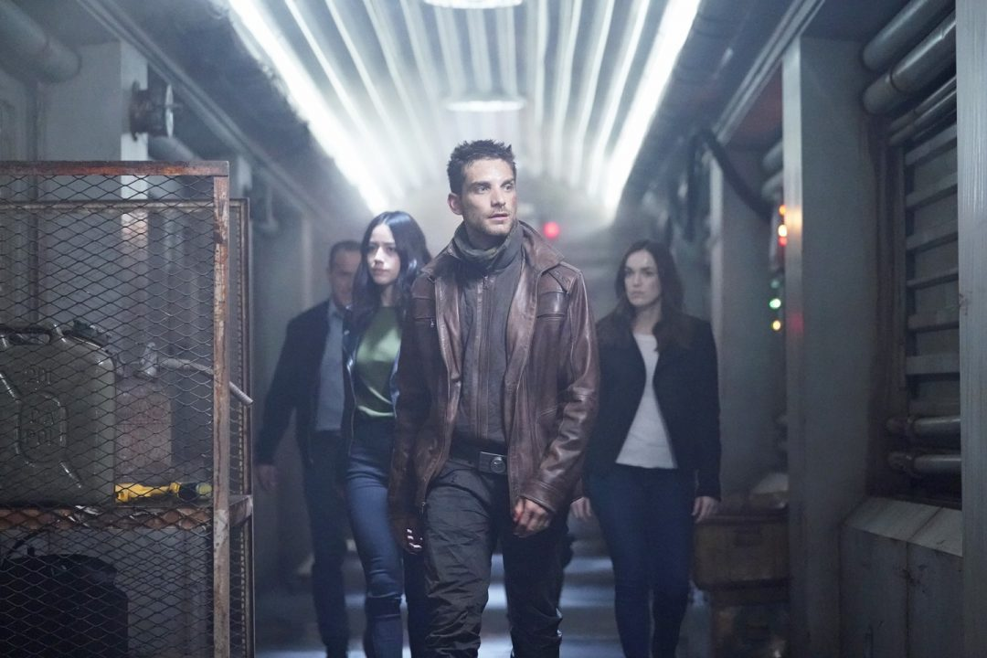Agents Of S.h.i.e.l.d. Season 5 Review 3