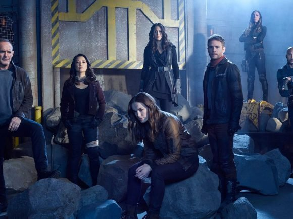 Agents of S.H.I.E.L.D. Season 5 Review