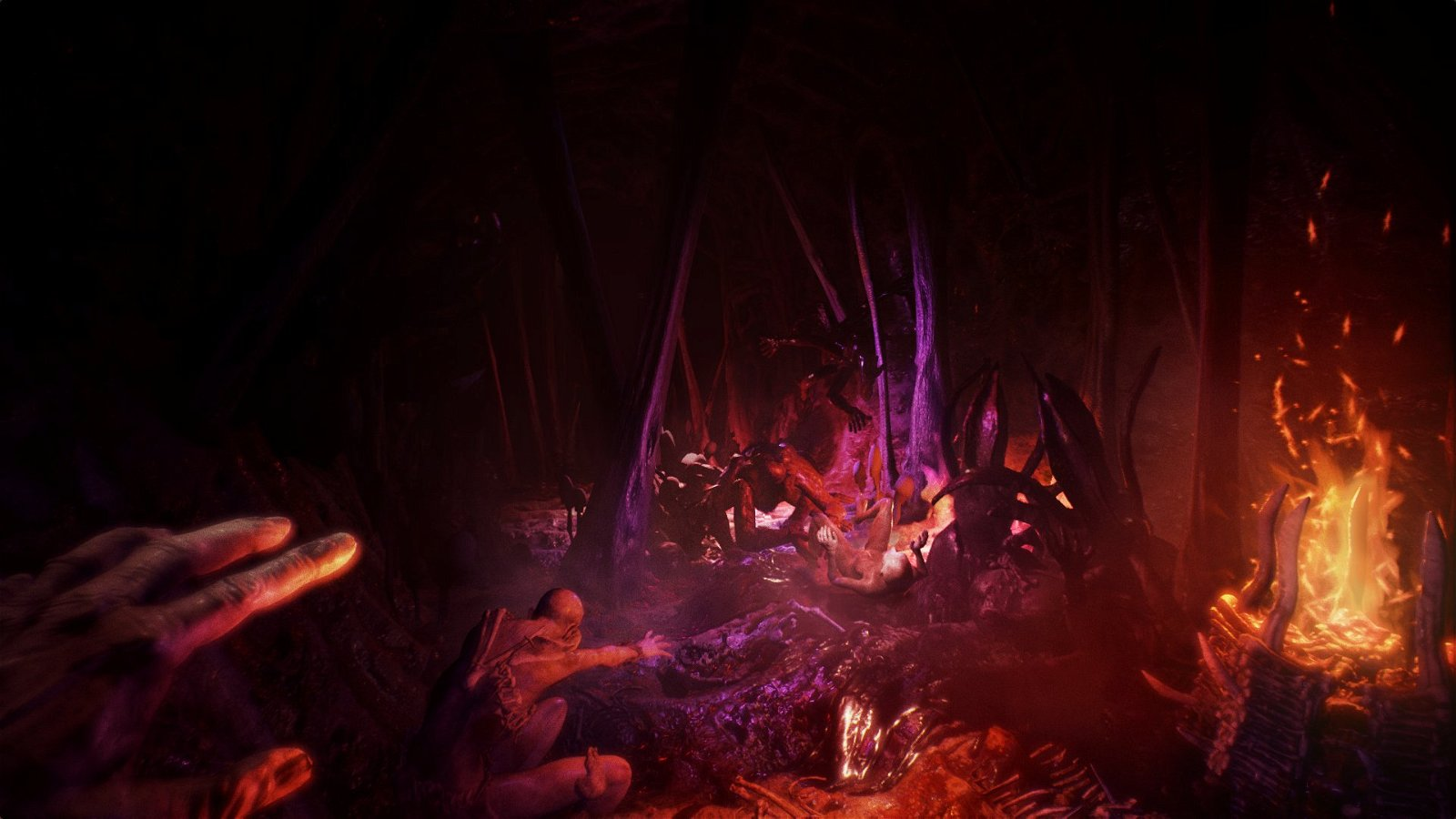 Agony (Pc) Review 2