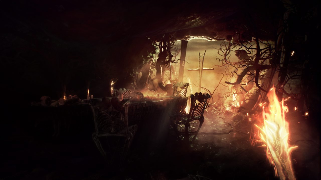 Agony (PC) Review 5
