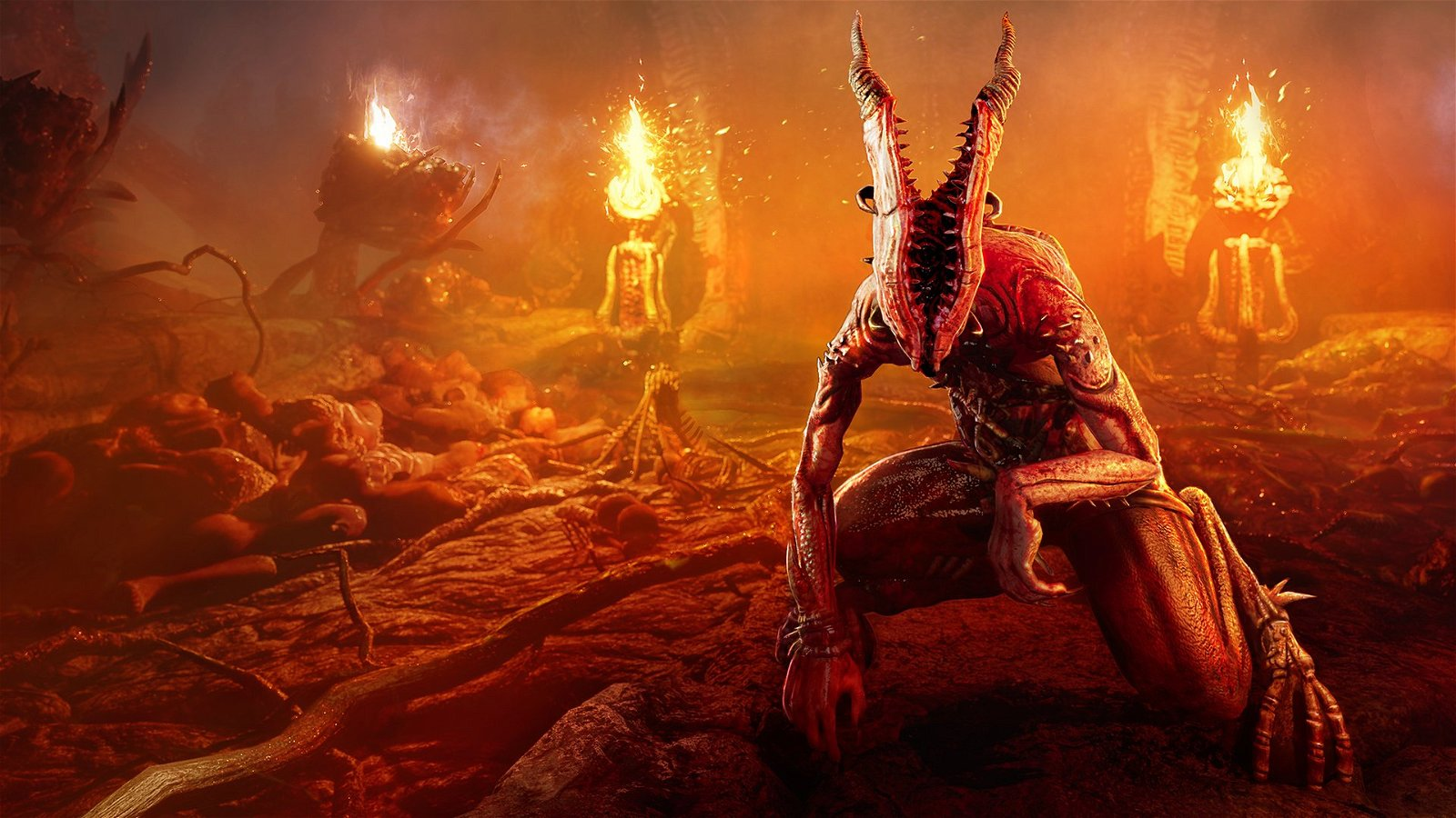 Agony (PC) Review