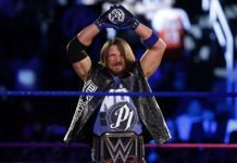 AJ Styles Joins the WWE 2K19 Million Dollar Smackdown