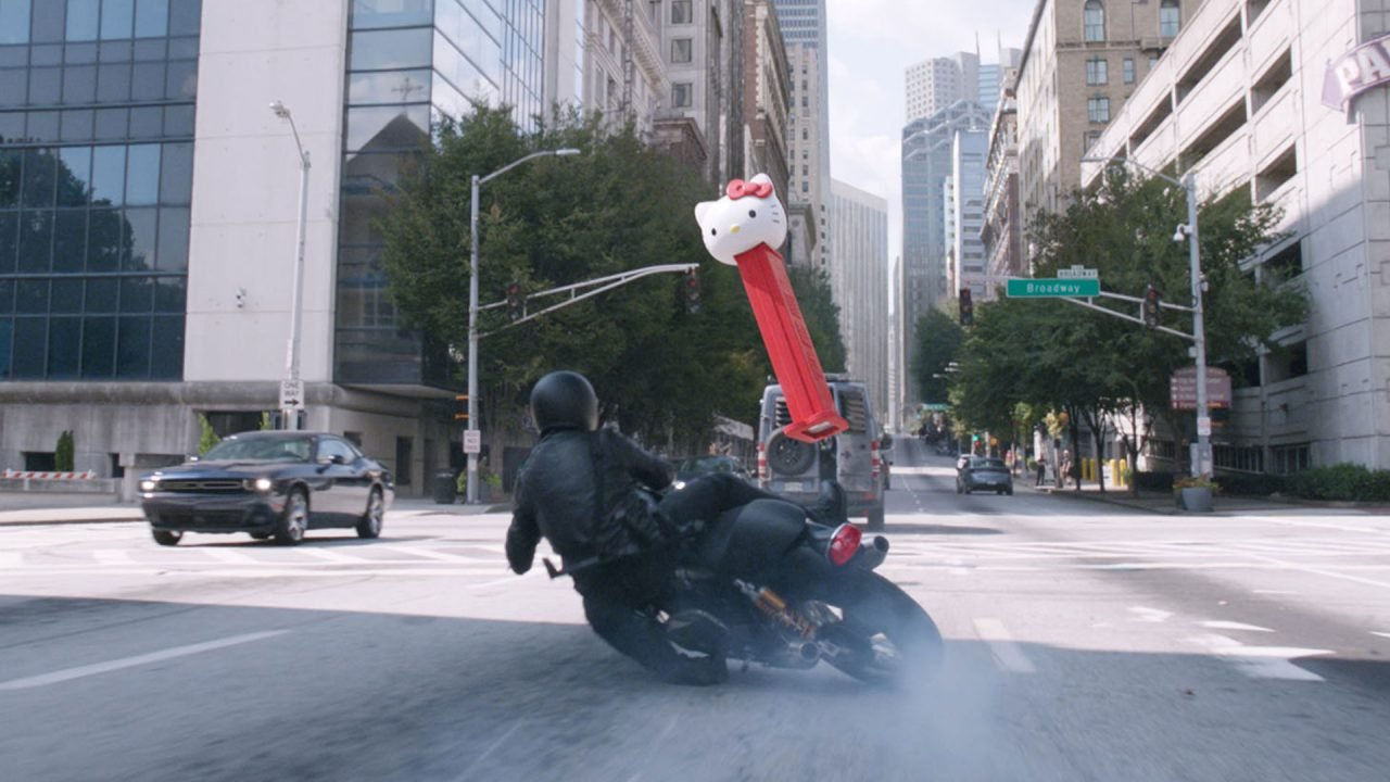 Ant-Man And The Wasp (Movie) Review 1