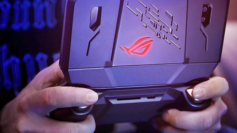 Asus Announces ROG branded Gaming Phone 1