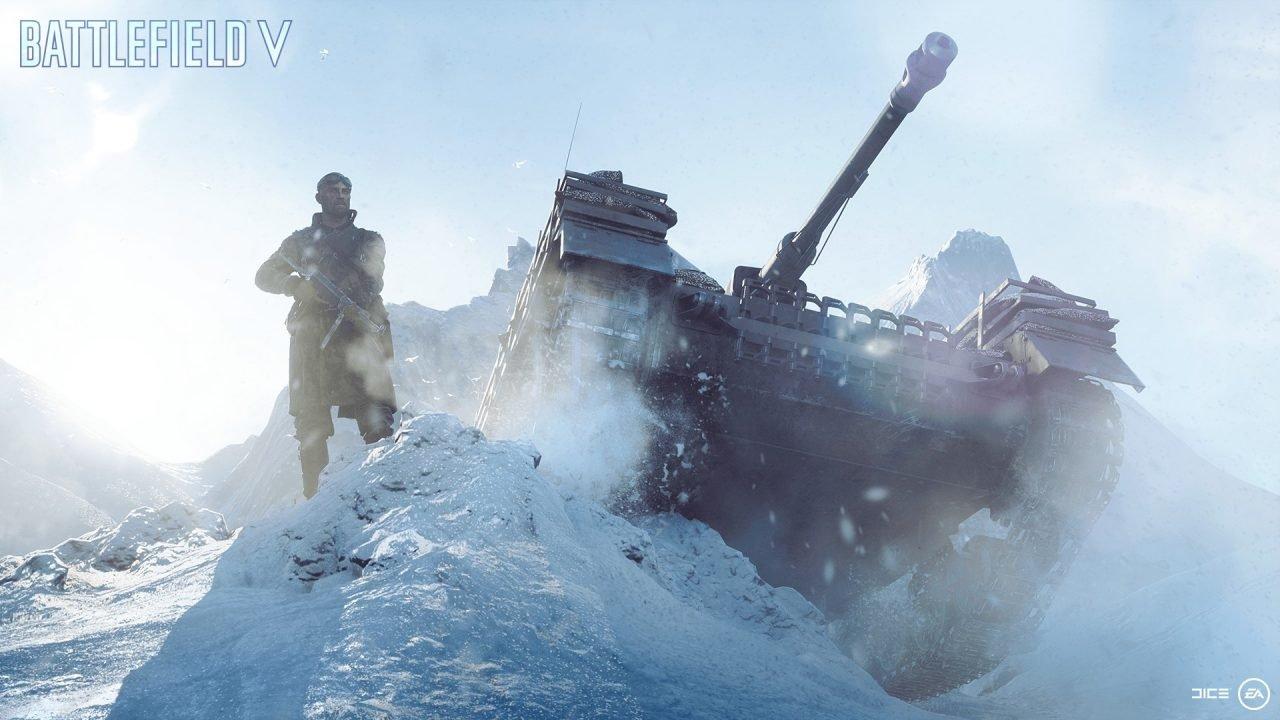 Battlefield V E3 2018 Preview 1