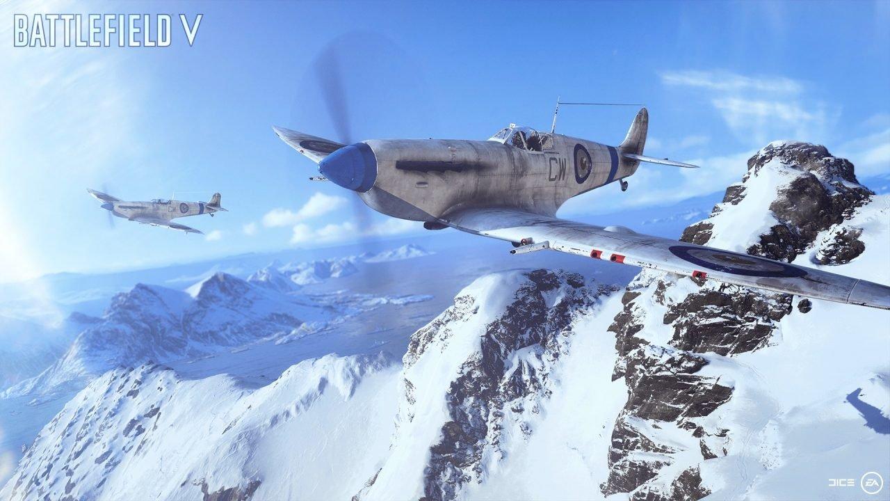 Battlefield V E3 2018 Preview 3