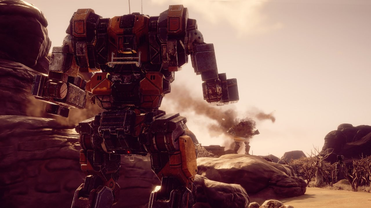 BattleTech Developers Joining the Ranks of Paradox Interactive