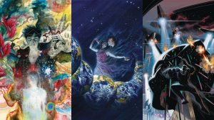 Best Comics to Buy This Week: The End of Astro City