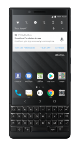 BlackBerry KEY2 Unveils Exciting New Smartphone Experiences