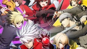 BlazBlue: Cross Tag Battle Review