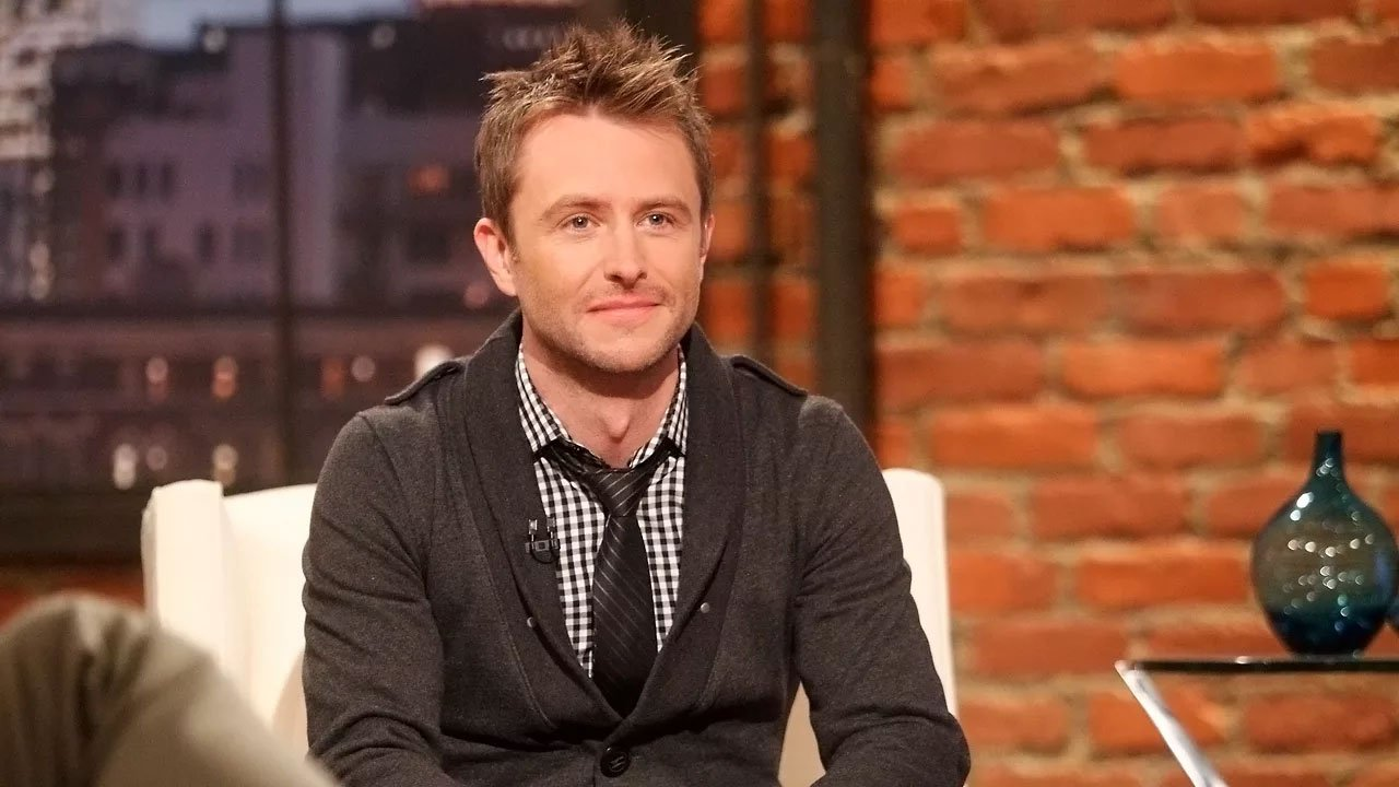 Chris Hardwick responds to Sexual Abuse Allegations from Ex, Chloe Dykstra 1