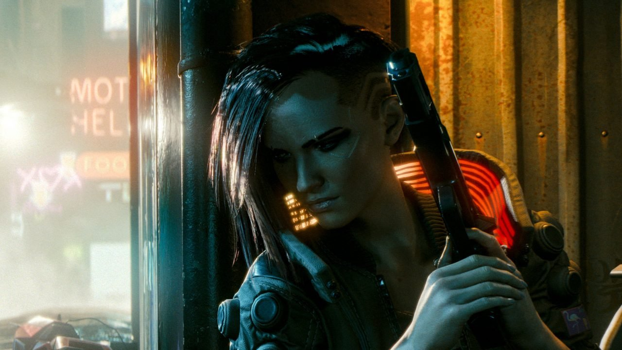 Cyberpunk 2077 Is The Gibson-Esk Rpg We Have Always Wanted 1