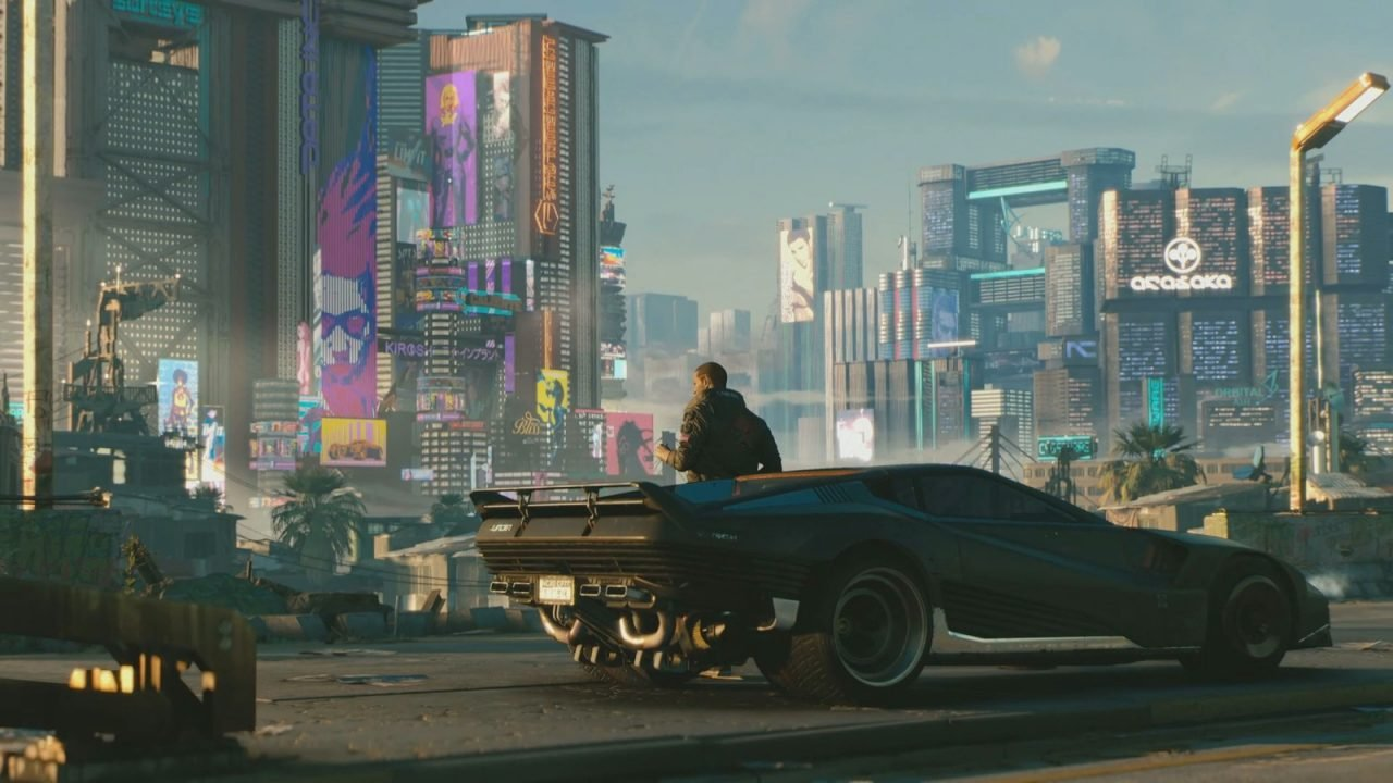 Cyberpunk 2077 Is The Gibson-Esk Rpg We Have Always Wanted 2
