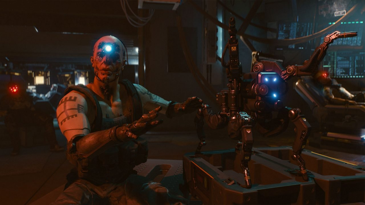 Cyberpunk 2077 is the Gibson-esk RPG we Have Always Wanted 6