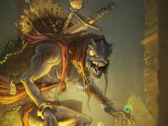 Diablo III: Season 14 Players Will Embrace Their Inner Treasure Goblin