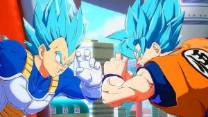 Dragon Ball FighterZ for Switch Receives Release Date
