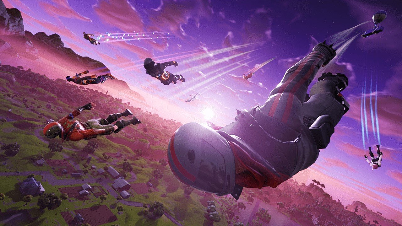 E3 2018: A Quick Guide for New Fortnite Players 1
