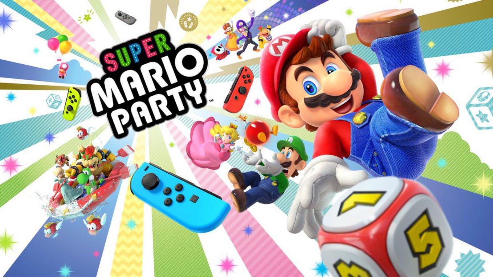 E3 2018: Nintendo Presentation Rundown 1