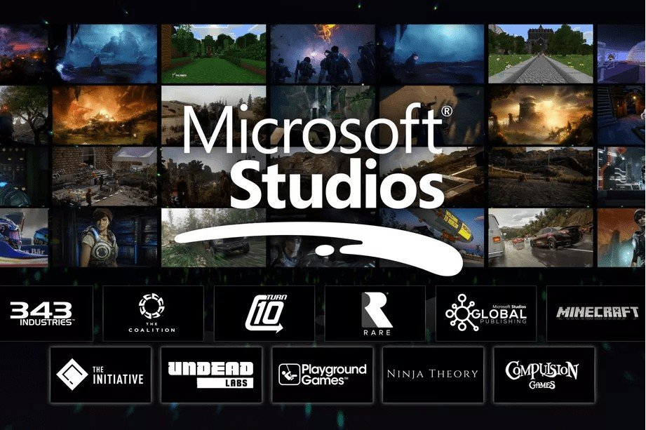 E3 2018: Xbox Plans for the Future with Studio Acquisitions and New Exclusives 3