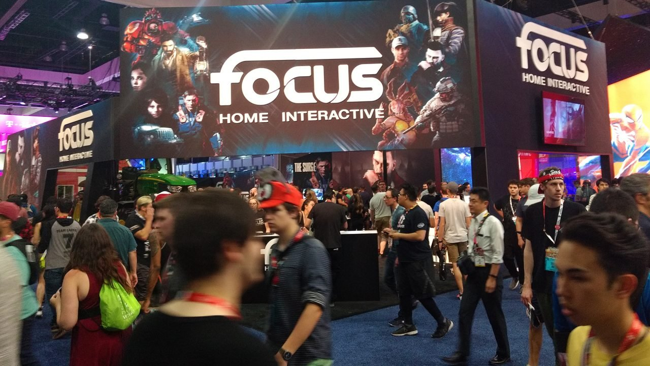 E3 Has Lost its Focus