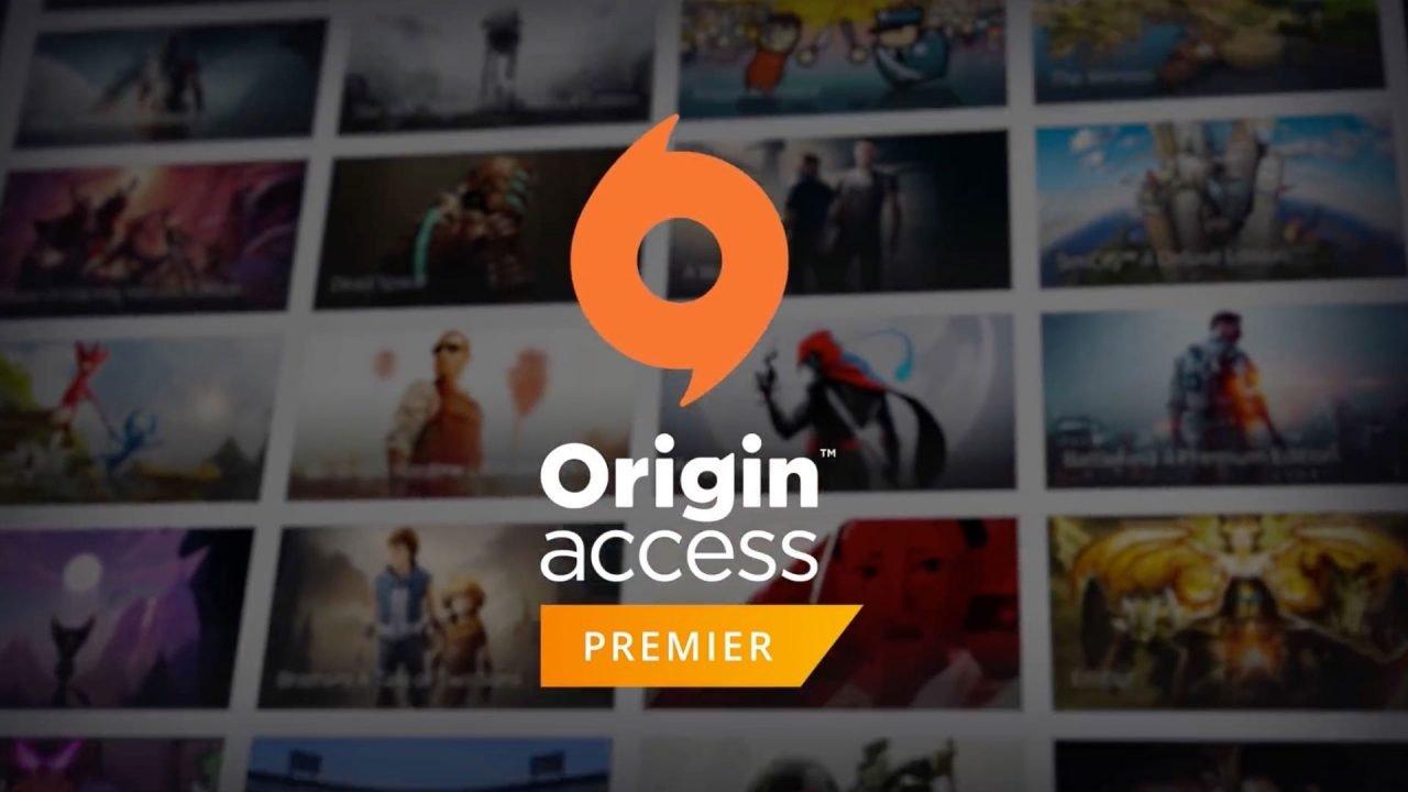 EA Announces Streaming Service and Premium Tier for Origin Access