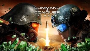EA Announces that Command & Conquer is Going Mobile During the EA Press Conference of E3 2018
