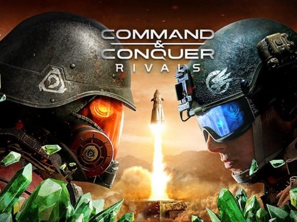 EA Announces that Command & Conquer is Going Mobile During the EA Press Conference of E3 2018 2