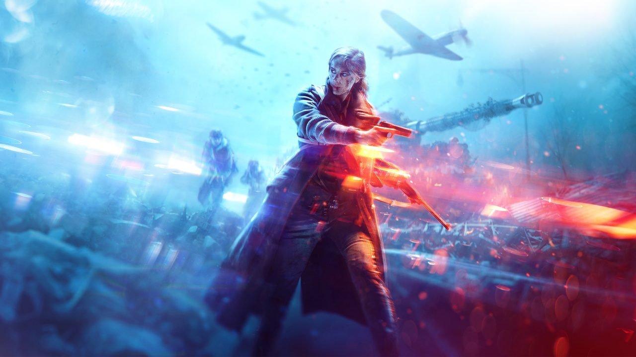 EA Play Press Conference Rundown - E3 2018 1