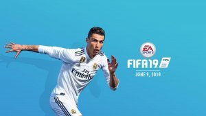EA SPORTS announces UEFA integration at EA's Press Conference During E3 2018