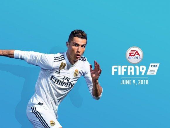 EA SPORTS announces FA integration at EA's Press Conference During E3 2018