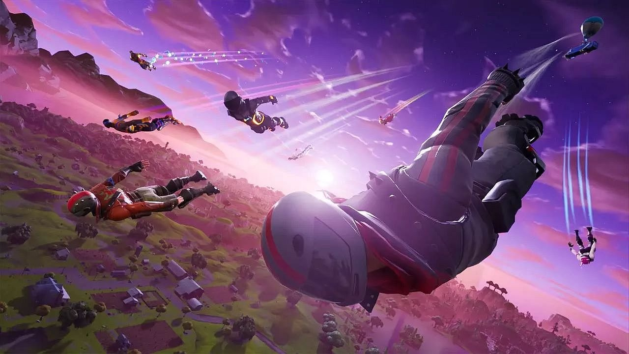 Epic Games Releases New Details on Major Upcoming Fortnite Update