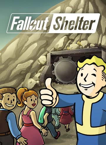 Fallout Shelter (Switch) Review 1